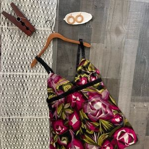 Target x Missoni Collab Purple Passion Dress